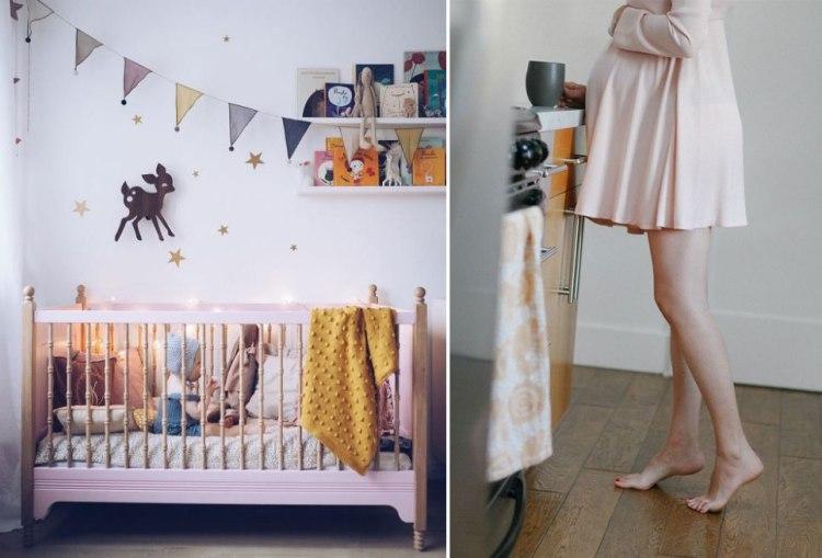 nursery-crib-baby-pregnancy-preggo-moses-basket
