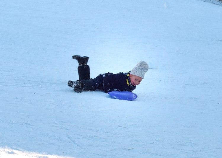 sledge-ski-vacations-holidays-kids-winter-pulka-luge-lesarcs-8