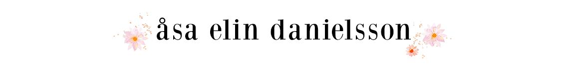 åsa elin danielsson
